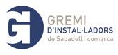 Logo Gremi Instal·ladors Sabadell