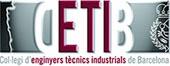 Logo Cetib